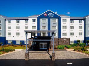 納什維爾機場貝斯特韋斯特優質酒店