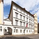 布拉格奧斯汀豪華精選酒店(Augustine, a Luxury Collection Hotel, Prague)