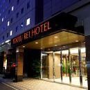 新橋愛宕山東急REI飯店(Shinbashi Atagoyama Tokyu Rei Hotel)