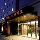 東京東急新橋愛宕山商務酒店(Shinbashi Atagoyama Tokyu Rei Hotel)