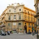 巴勒莫中心美爵酒店(Mercure Palermo Centro)