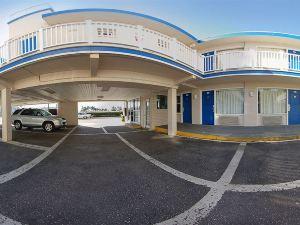 多比奇汽車旅館