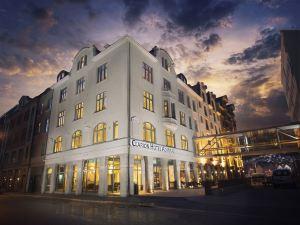 卑爾根克拉麗奧艾德莫洛酒店