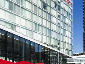 巴里亞里爾酒店(Hôtel Barrière Lille)