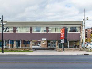 渥太華市中心伊克諾旅館(Econo Lodge Downtown Ottawa)