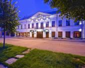 聖彼得堡亞歷山大之家酒店
