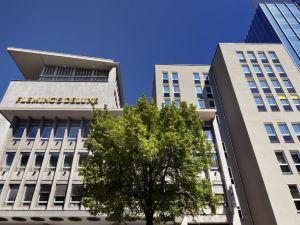 法蘭克福市弗萊明氏豪華酒店(Fleming's Deluxe Hotel Frankfurt City)