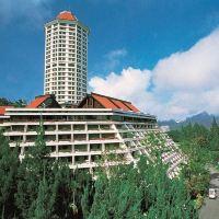 雲頂高原阿娃娜酒店酒店預訂