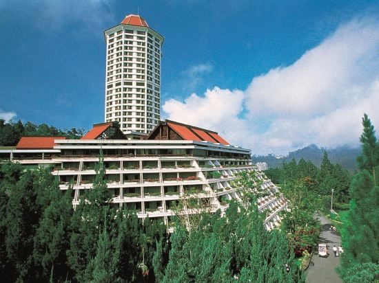 Resorts World Genting - Awana Hotel