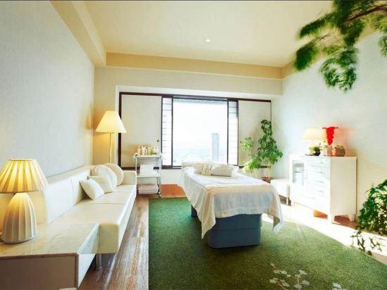 大阪希爾頓酒店(Hilton Osaka Hotel)健身娛樂設施