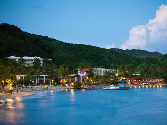 C Bay Beach And Dive Resort The Best Beaches In World