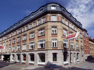 馬爾默克拉麗奧特姆普瑞斯連鎖酒店(Clarion Collection Hotel Temperance Malmo)