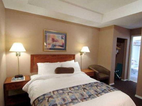 華美達温德姆華市中心酒店(Ramada Vancouver Downtown)其他