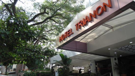 Hotel Trianon Paulista