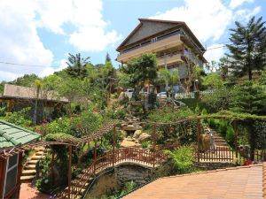 大叻禪谷酒店(Zen Valley Dalat)