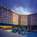 泰姬耶網普洱班加羅爾酒店
