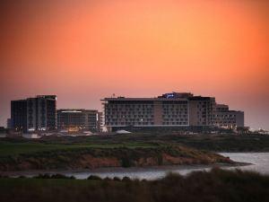 亞斯島麗笙藍標酒店(Radisson Blu Hotel Abu Dhabi Yas Island)