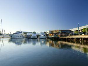 洲際神仙灣度假酒店(InterContinental Sanctuary Cove Resort)