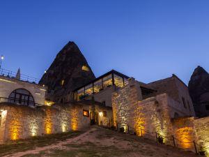 密特拉卡弗酒店(Mithra Cave Hotel)