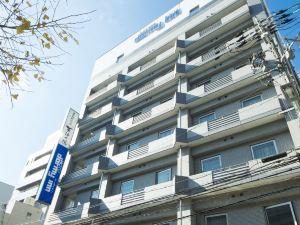 大阪梅田東多米酒店(Hotel Dormy Inn Umedahigashi)