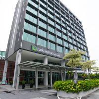 新加坡公園大道樟宜酒店酒店預訂