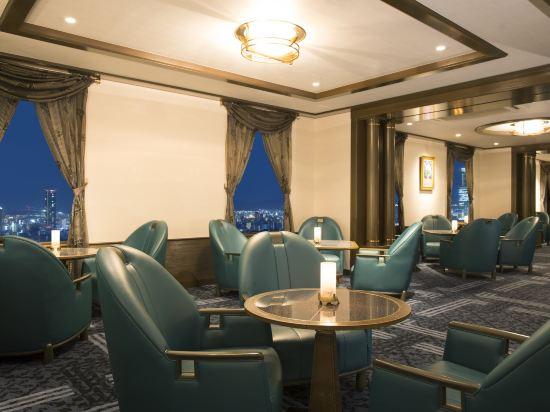 大阪日航酒店(Hotel Nikko Osaka)會議室