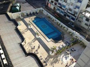 薩格雷斯酒店(Hotel Sagres)