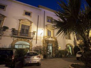 布魯納斯尼廣場酒店(Hotel Palazzo Brunaccini)