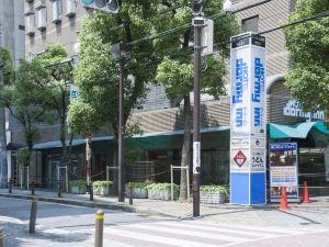 大阪心齋橋多米酒店溫泉酒店(Hot Spring Hotel Dormy Inn Shinsaibashi)
