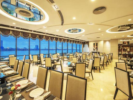 輝煌酒店(Brilliant Hotel)餐廳