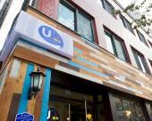 UWA賓館