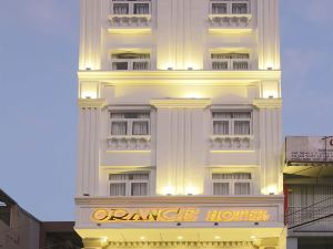 峴港桔子酒店(Orange Hotel Da Nang)