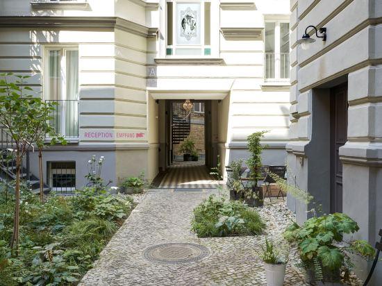 Gorki Apartments Berlin gorki apartments berlin 50 booking ctrip