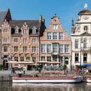 根特萬豪酒店(Ghent Marriott Hotel)