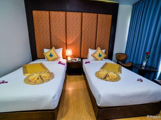 峴港國王手指酒店(King's Finger Hotel Da Nang)其他
