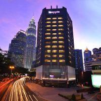 吉隆坡蘋果精品酒店@KLCC酒店預訂