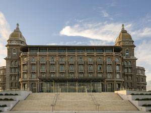 索菲特蒙得維的亞卡拉斯科賭場暨溫泉酒店(Sofitel Montevideo Casino Carrasco and Spa)