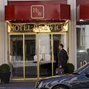 日內瓦沃里克酒店(Warwick Geneva)