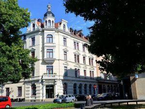 福祿林酒店(Frühlings-Hotel)