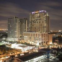 曼谷飛越大酒店酒店預訂