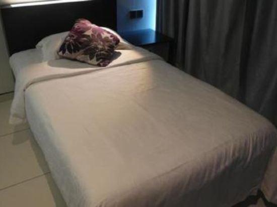 武吉免登蘋果精品酒店(Le Apple Boutique Hotel Bukit Bintang)酒店房型