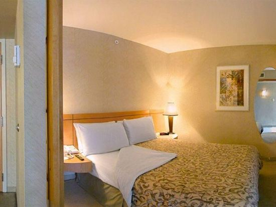 温哥華市中心萬豪德爾塔酒店(Delta Hotels by Marriott Vancouver Downtown Suites)其他