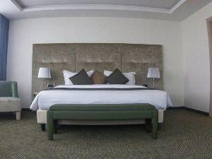 卡薩布蘭卡大莫加多爾城市中心酒店(Grand Mogador City Center Casablanca)