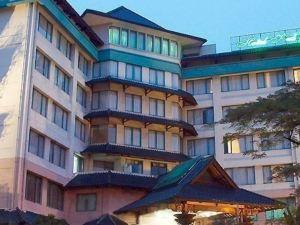 可達同酒店
