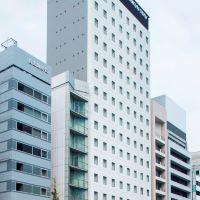 東京銀座東急STAY酒店酒店預訂
