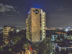 T24居所酒店(T24 Residency)