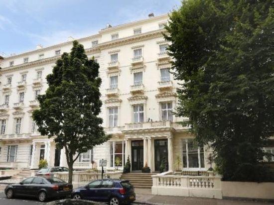 倫敦海德公園精品酒店(London Hyde Park Boutique Hotel)單人房