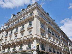阿斯托利亞布拉德福德酒店