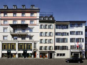 蘇黎世威德酒店(Widder Hotel Zurich)