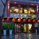 西爾肯阿瑪拉廣場酒店(Silken Amara Plaza)